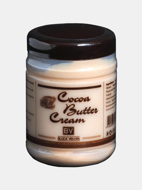 BV COCOA BUTTER CREAM-grey