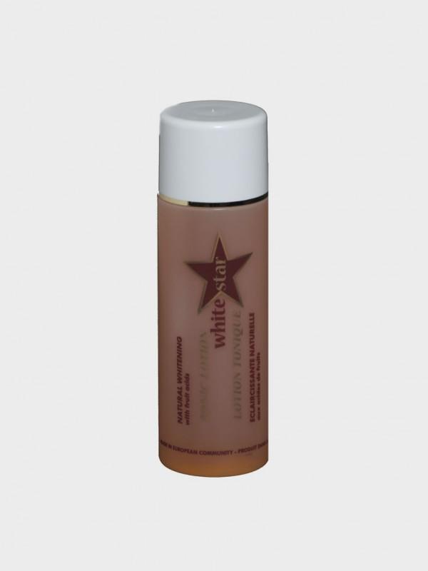 Lozione naturale schiarente della christine mor (Natural whitening tonic lotion)